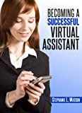 img - for Becoming a Successful Virtual Assistant book / textbook / text book