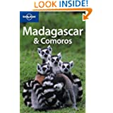 Lonely Planet Madagascar & Comoros (Lonely Planet Madagascar) (Multi Country Travel Guide)