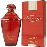 Samsara By Guerlain For Women. Eau De Toilette Spray 1.6 Ounces (Tamaño: 1.7 OZ)