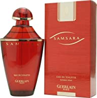 Samsara By Guerlain For Women. Eau De Toilette Spray 1.7 Ounces