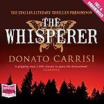 The Whisperer   Donato Carrisi