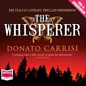 The Whisperer Audiobook