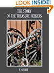 The Story of the Treasure Seekers (Il...