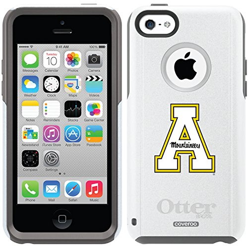 Appalachian State A Design On A Glacier Otterbox® Commuter Series® Case For Iphone 5C
