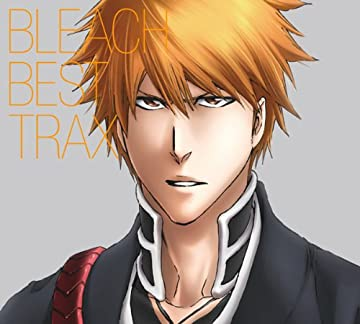 BLEACH BEST TRAX(DVD付)