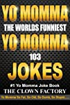 Yo Momma Is So….Jokes! The Worlds F…