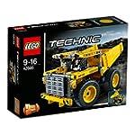 Lego Technic - 42035 - Jeu De Constru...