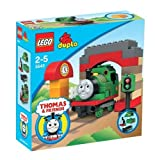 LEGO DUPLO Model 5543 Thomas & Friends Percy at the Sheds