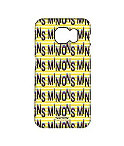 Minion Word Art - Pro Case for Samsung Note 5