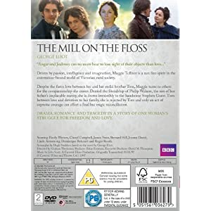The Mill on the Floss [Import anglais]