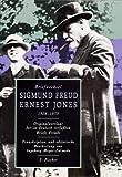 img - for Briefwechsel Sigmund Freud / Ernest Jones 1908 - 1939. In englischer Sprache. book / textbook / text book