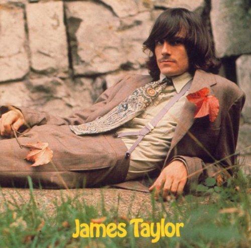 James Taylor artwork