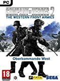 Company of Heroes 2 - The Western Front Armies: Oberkommando West Expansion Pack Steam Code (PC)