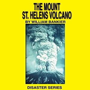 The Mount St. Helens Volcano Audiobook
