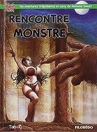 Rencontre avec monstre [PUNIQRANDLINE-(au-dating-names.txt) 61