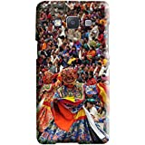 Babula Designer Back Case Cover For Samsung Galaxy S8 Plus Just Lunched (Kashmir Love Love Dairy For Girlfriend I Love U Love Necklace)