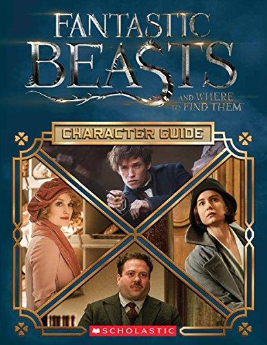 Fantastic Beasts Character Guide