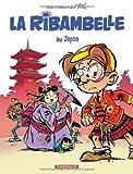 """Afficher """"Les nouvelles aventures de la Ribambelle n° 2 La Ribambelle au Japon"""""""