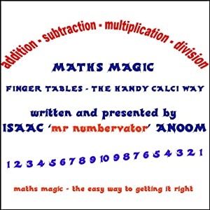 Maths Magic Hörbuch