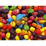 Crazy jelly beans jelly beans of various shapes and flavours free postage