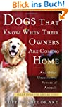 Dogs That Know When Their Owners Are...