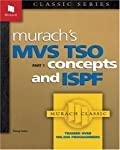 Murach's MVS TSO: Concepts and ISPF (Pt.1)