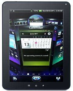 """Viewsonic V10E_BNA1EU7_01 Viewpad Tablette Ecran 9,7"""" (24,60 cm) 4096 Mo Noir"""