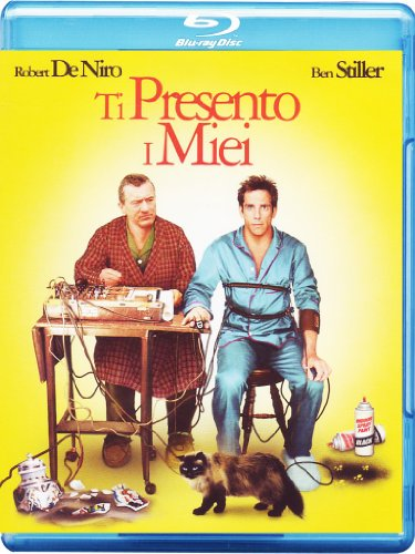 Ti presento i miei [Blu-ray] [IT Import]