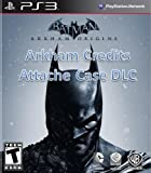 Batman Arkham Origins: Arkham Credits Attache Case DLC – PS3 [Digital Code]