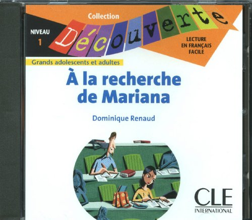 a la Recherche de Mariana (Collection Decouverte: Niveau 1) (French Edition)