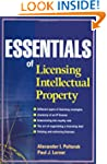 Essentials of Licensing Intellectual...