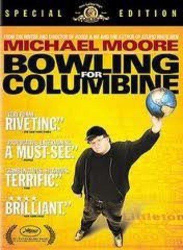 DVD : Bowling for Columbine (DVD)