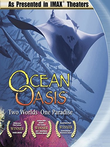 Ocean Oasis Two Worlds