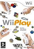 echange, troc Wii Play + Wiimote blanche