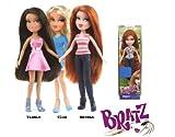 Bratz Basic Doll: Yasmin