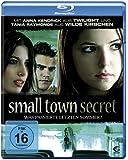 Small Town Secret - Was passierte letzten Sommer? [Blu-ray]