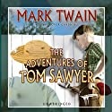 The Adventures of Tom Sawyer Audiobook by Mark Twain Narrated by Grover Gardner