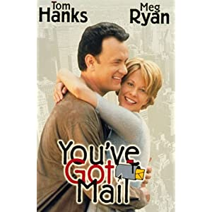 You've Got Mail Poster Movie C 11x17 Meg Ryan Tom Hanks Parker Posey Greg Kinnear