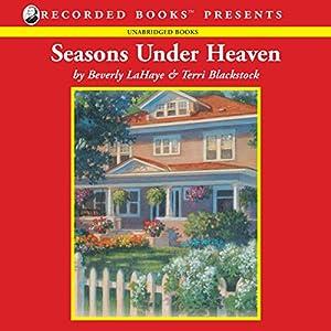 Seasons Under Heaven Audiobook