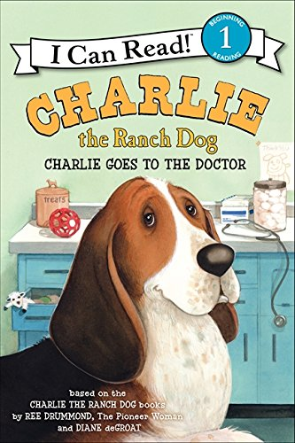 Charlie Goes to the Doctor (I Can Read)