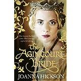 The Agincourt Bride ~ Joanna Hickson