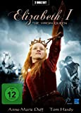 echange, troc Elizabeth I - The Virgin Queen (2 DVDs) [Import allemand]