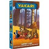 Yakari - La griffe de l'ours + L'�toile des plainespar Xavier Giacometti