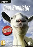 Goat Simulator (PC DVD) (輸入版)