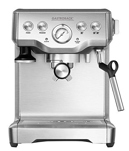 gastroback-42611-espressomaschine