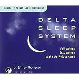 Delta Sleep System ~ Dr. Jeffrey Thompson