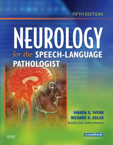 Neurology for the Speech-Language Pathologist, 5e