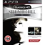 Silent Hill HD - Collection (PS3) UK IMPORT REGION FREE