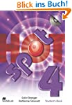 Hot Spot: Level 4 / Student's Book Pa...