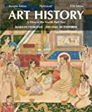 img - for Art History Portable, Book 5: A View of the World, Part Two (4th Edition) 4th edition by Stokstad, Marilyn, Cothren, Michael (2010) Paperback book / textbook / text book